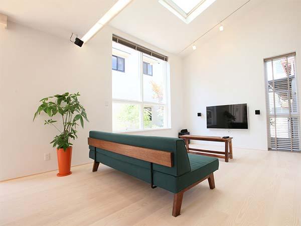 大阪府大東市の北欧住宅建材販売オストコーポレーション関西の取り扱いブランドフローリング床材