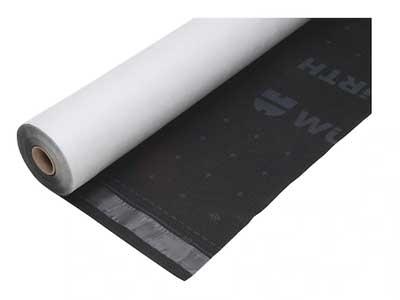 透湿防水シート ウートップ® トリオ UV 2SK