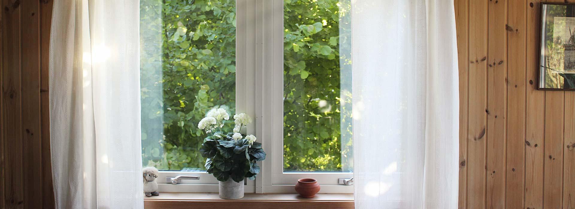 WINDOWS 《木製窓・サッシ》