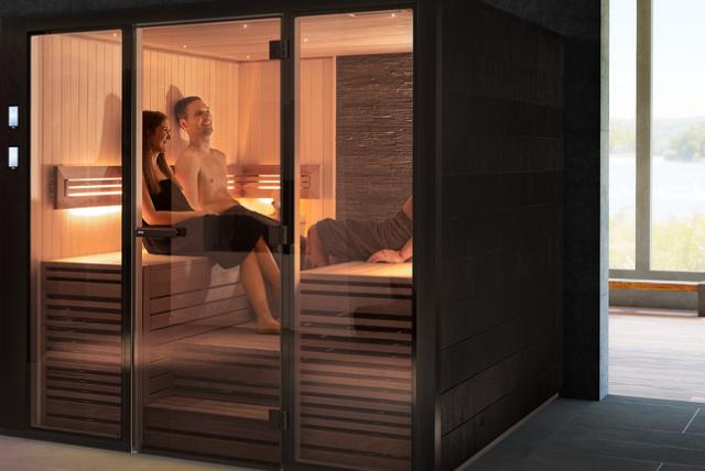 TYLOHELO(ティーロヒーロ)サウナ sauna
